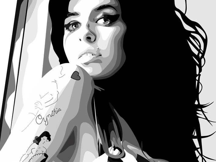Amy Winehouse PB